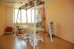 Schlingentisch - Physiotherapie Schiemann